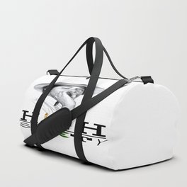 Barack Duffle Bag
