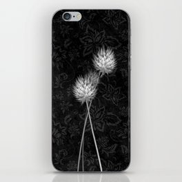Affection iPhone Skin