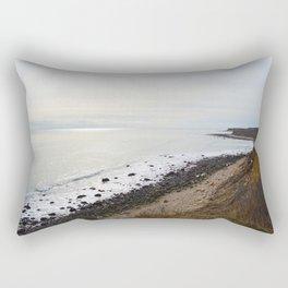 Camp Hero - Montauk, New York Rectangular Pillow