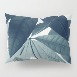 Pachira Aquatica #4 #foliage #decor #art #society6 Pillow Sham