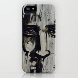 Lifeless iPhone Case