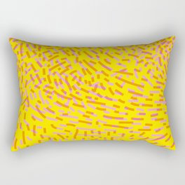 Surreal Garden nº 7 Rectangular Pillow