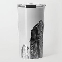 New York cj Travel Mug