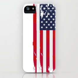 Trump 2020 print & Gift product iPhone Case
