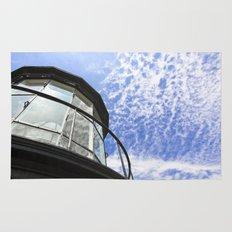 Lighthouse's Tale  Rug
