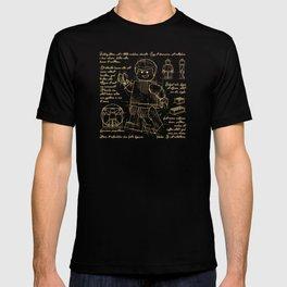 Plan Lego T-shirt