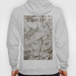 Crema marble Hoody