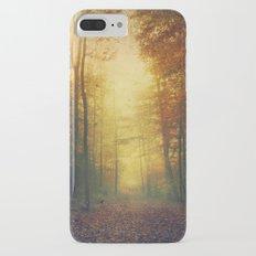 Autumn Morning Mood iPhone 7 Plus Slim Case