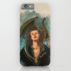 Lady and Harry Slim Case iPhone 6s