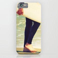 Surfer Rosa Slim Case iPhone 6s