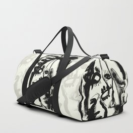 Eternity of a Lifetime Duffle Bag