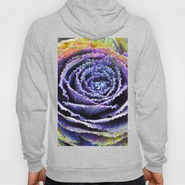 ABSTRACT BLOSSOM Hoody