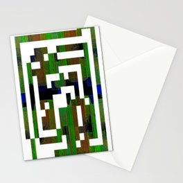 DEDALUS Stationery Cards
