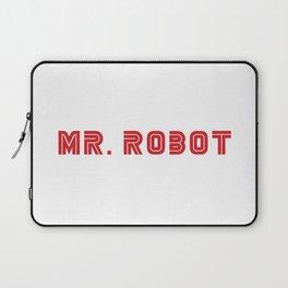 Mr Robot Laptop Sleeve