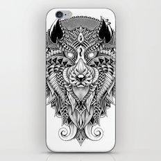Wild Spirit iPhone & iPod Skin