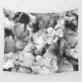 Smokin' smoke Wall Tapestry