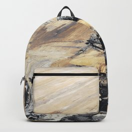 """Moving"" 9/9 (2015) Backpack"