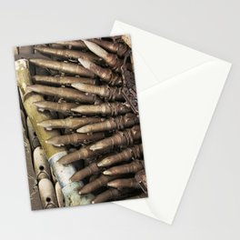 Let's make Peace Stationery Cards