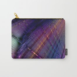 Thin Effervescence Carry-All Pouch