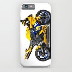 Yamaha R1 iPhone 6s Slim Case