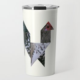 ROOSTER Travel Mug