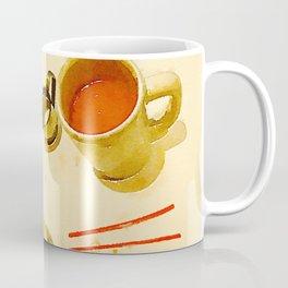Afternoon Coffee Coffee Mug