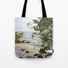 Effortless Pursuits Tote Bag