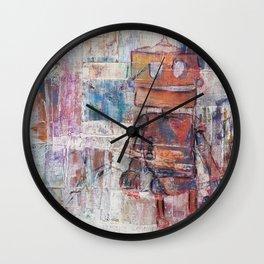 Special Parts: Dominick Wall Clock