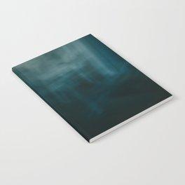 Light + Blur v.4 Notebook