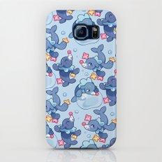 popplio Galaxy S7 Slim Case