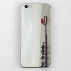 Stranded iPhone Skin