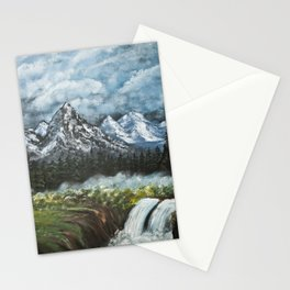 The Forest of Nemetius Stationery Cards