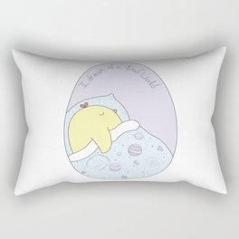 A kind world Rectangular Pillow