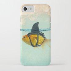 Brilliant Disguise iPhone 7 Slim Case