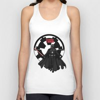 stark Tank Tops featuring Stark Lord by Firepower