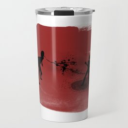 Spitter! Travel Mug