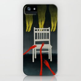 Of Course, What Else iPhone Case