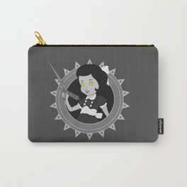 Little Sister Carry-All Pouch
