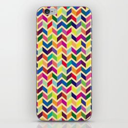 Geometric Pattern #2 iPhone Skin