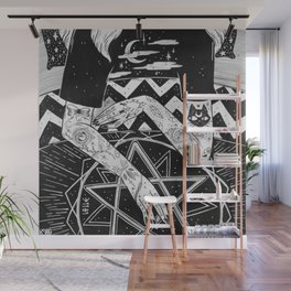 il Sogno Wall Mural
