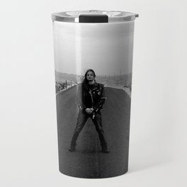 Fenriz Holy Island 1 Travel Mug