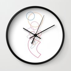 doyouloveme Wall Clock