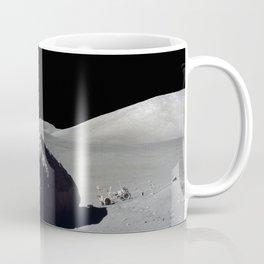 Apollo 17 - Astronaut Boulder Coffee Mug