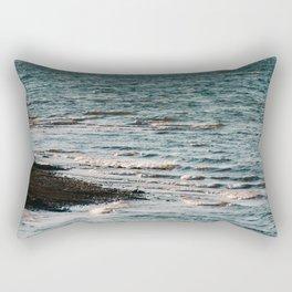 Lake Strom Thurmond Rectangular Pillow