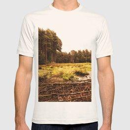 waste land T-shirt