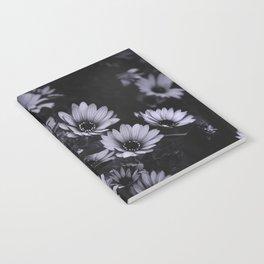 Flowers everywhere Notebook