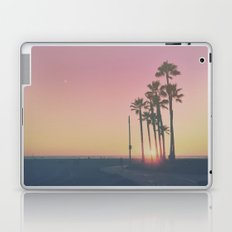 Venice Beach Sunset Laptop & iPad Skin