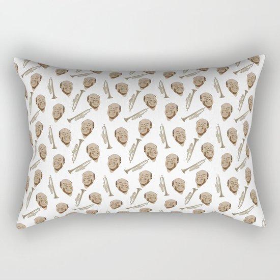 Wonderful Louis Rectangular Pillow