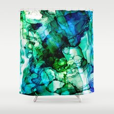 Spring 04 Shower Curtain