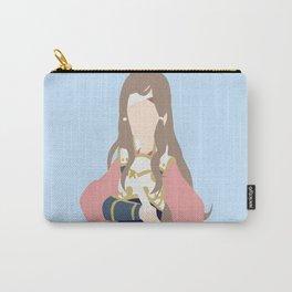 Hana (Fire Emblem Fates) Carry-All Pouch